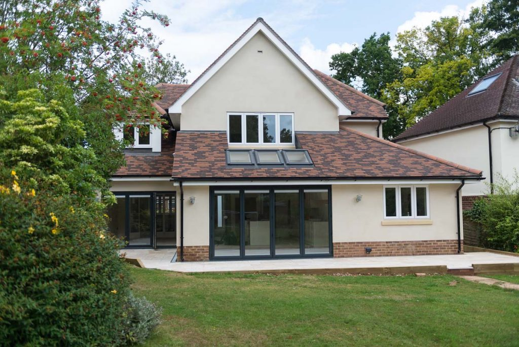 dan catlin builder henley on thames